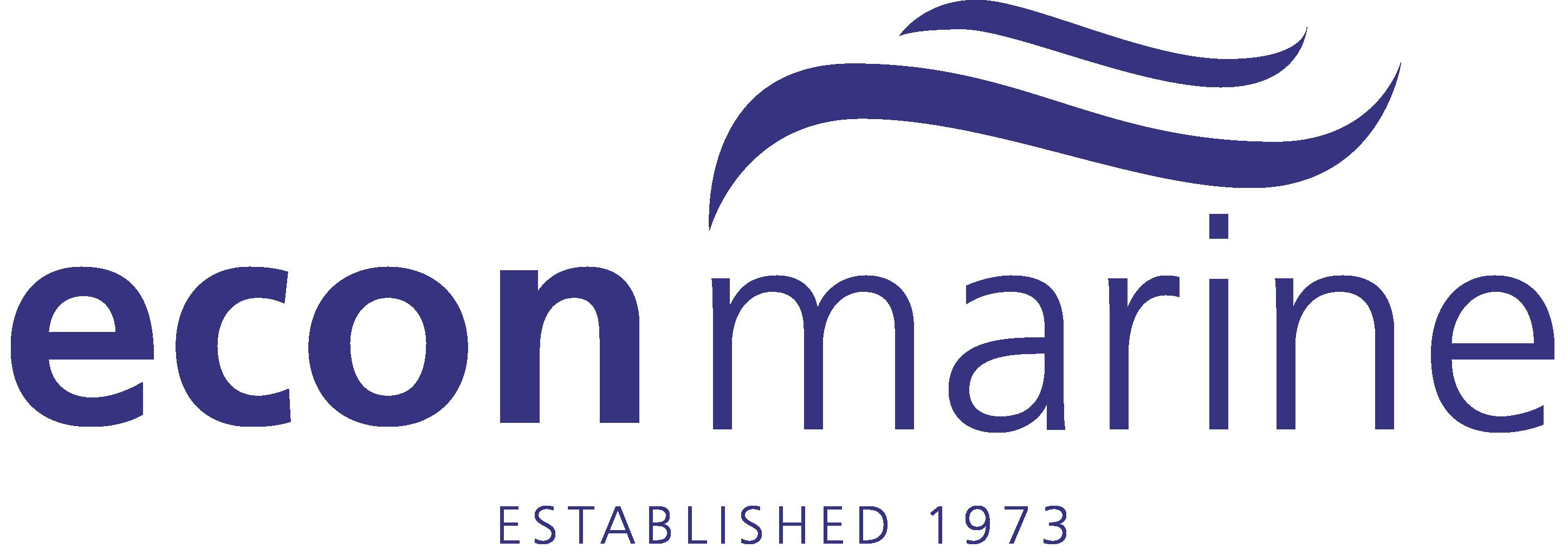 econ Logo nachgebaut